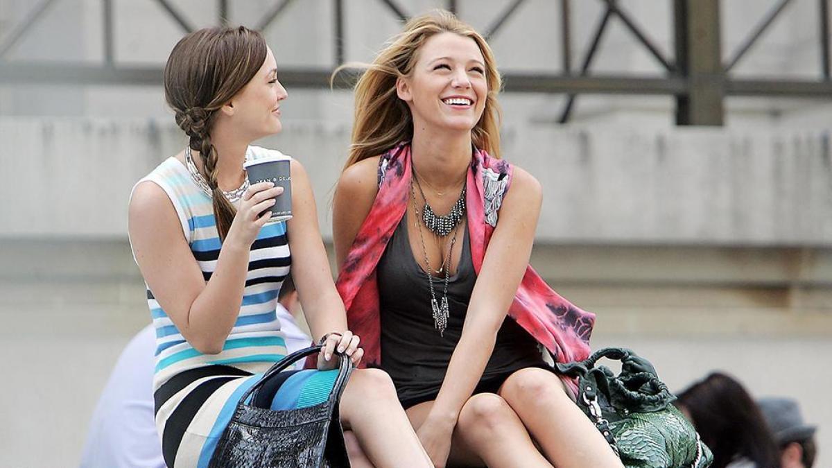"Guia de viaje de ""Gossip Girl"""
