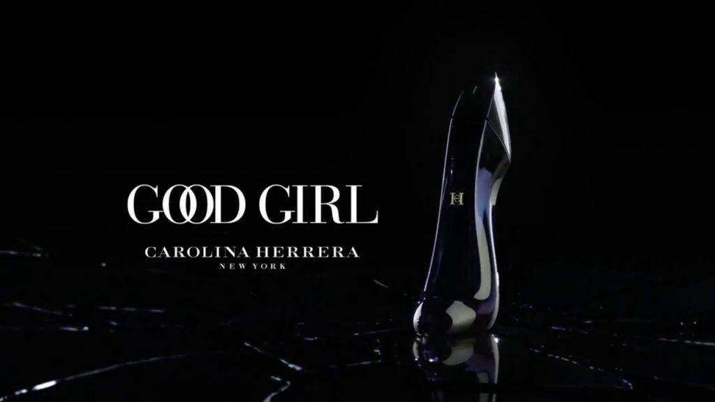 publicidad perfume en youtube