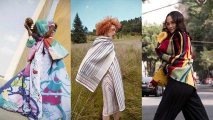 Upcycling en la industria de la moda