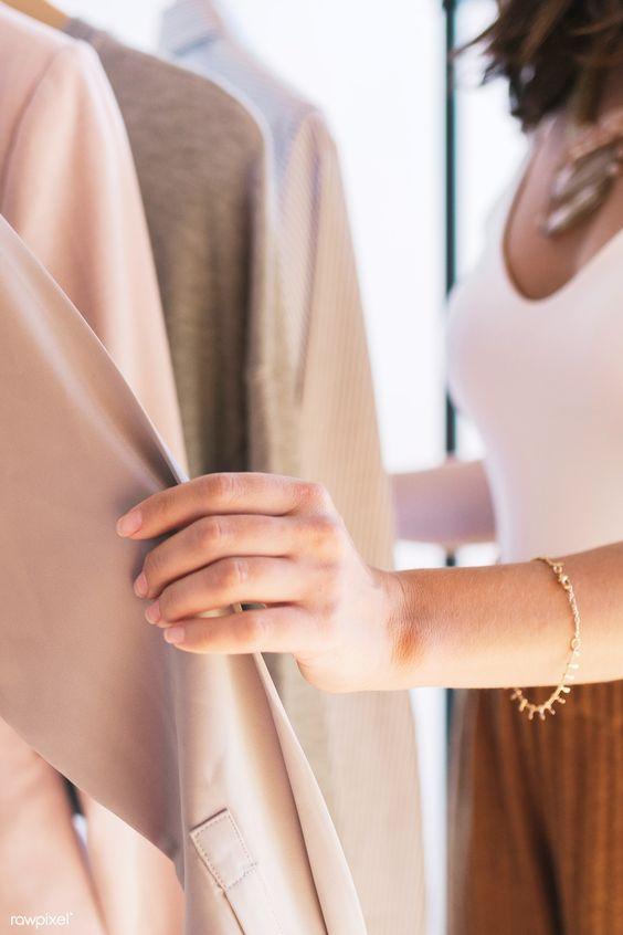 consumidores de moda sostenible