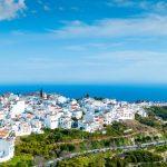 Pueblos más bonitos de Málaga Frigiliana