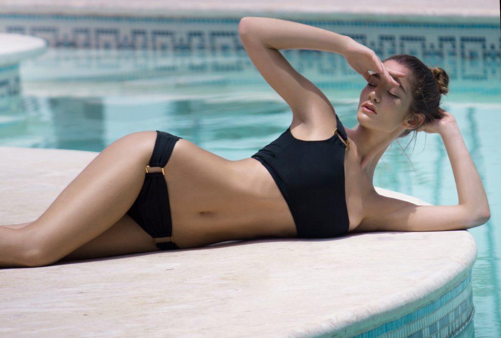 bikini de verano